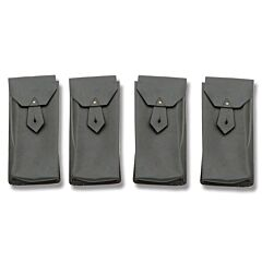 AK-47/AR-15 One Pocket Mag Pouch - Set of 4