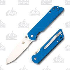 QSP Parrot Blue