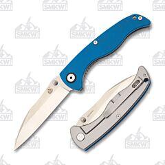 QSP Nokomis Blue