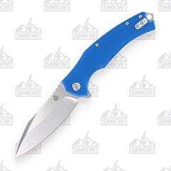 QSP Snipe Blue G10