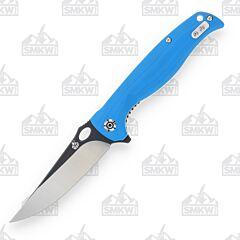 QSP Gavial Blue G10