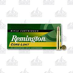 Remington 30-30 Win Core Lokt 170 Grain Hollow Point 20 Rounds