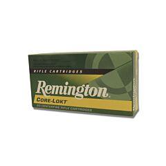 Remington Express Core-lokt 35 Remington 150 Grain Jacketed Soft Point 20 Rounds
