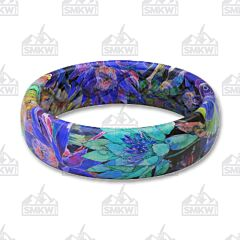 Groove Life Aspire Twilight Blossom Ring