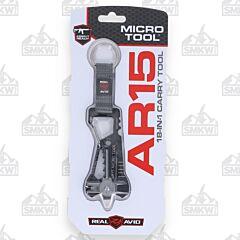 Real Avid Micro Tool AR15