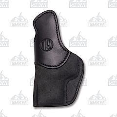 1791 Gunleather Black Right Hand Rigid Concealment IWB Holster Size 5