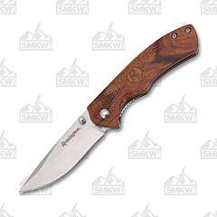 Remington Linerlock & Gift Tin
