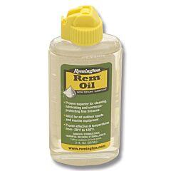 Remington Rem Oil - 2 oz. Squeeze Bottle