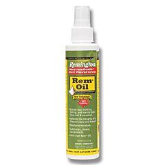 Remington MoistureGuard with VCI Technology - Rem Oil