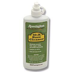 Remington 40-X Bore Cleaner - 4 oz. Squeeze Bottle