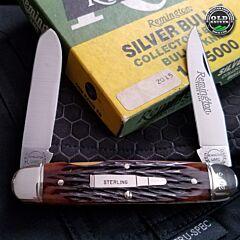 1988 Remington Silver Bullet Muskrat R4466