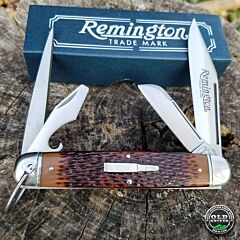 1994 Remington Camp Bullet Knife R4243