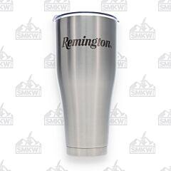 Mammoth Rover 30oz Tumbler with Remington Logo