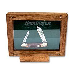 Remington Limited Edition 870 Shotgun Canoe