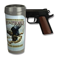 Rivers Edge We The People Pistol Mug Model 2023