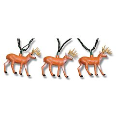 Rivers Edge Light Set Deer