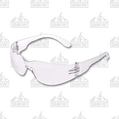 Mirage Shooting Glasses Clear