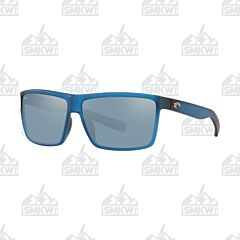 Costa Rinconcito Mate Atlantic Blue Sunglasses