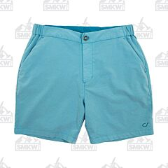 Reel Life Men's Ocean Washed Shorts