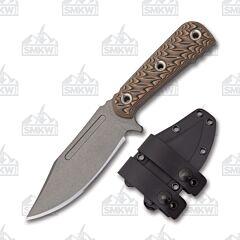 RMJ UCAP Hyena Brown