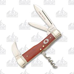 Rough Ryder Heart Disease Bartender Knife