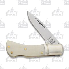 Rough Ryder White Smooth Bone Little Mustang