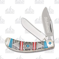 Rough Ryder Old Southwest Bow Trapper