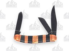 Rough Ryder Copper Coil Sowbelly Stockman
