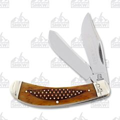 Rough Ryder Tobacco Road Bow Trapper