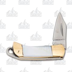 Rough Ryder Tiny Pearl Folder