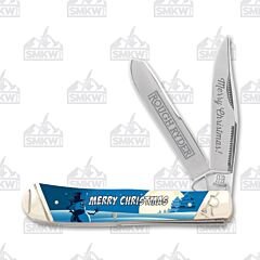 Rough Ryder 2020 Christmas Knife