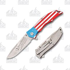 Rough Ryder Second Amendment Knife