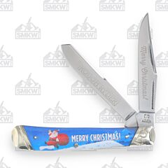Rough Ryder 2021 Merry Christmas Trapper