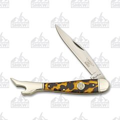 Rough Ryder Tortoiseshell Large Lady Leg