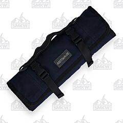 Real Steel Citizen Tool Roll Blue