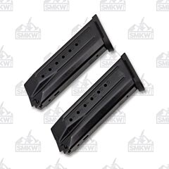 Ruger Security-9 9mm Luger 15-Round Magazine 2-Pack
