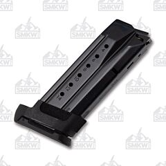 Ruger Security-9 Compact 15 Round 9mm Luger Magazine and Adapter