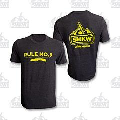 Smoky Mountain Knife Works Rule No. 9 Shirt