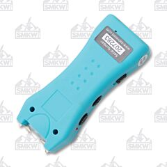 Sabre S-1005 Stun Gun Plus Flashlight Teal