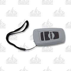 Sabre S-1013 3-In-1 Stun Gun Safety Tool Gray