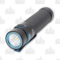 OLIGHT S2R Baton II Black