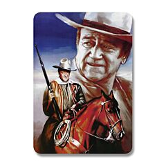 Signs 4 Fun John Wayne Tin Sign