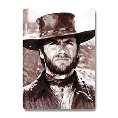 Signs 4 Fun Clint Eastwood Tin Sign