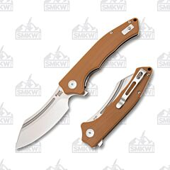 B'yond EDC Sunder Brown