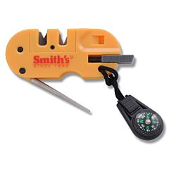 Smith's Pro Series Pocket Pal X2 Sharpener and Survival Tool