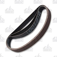Smith 80 Grit Coarse 3 Pack Replacement Belts
