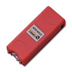 Szco Kwik Force Pink Ultra Mini Stun Gun Flashlight Model SG-26003PK