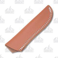 "7"" Leather Belt Sheath"