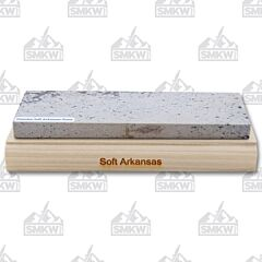 RH Preyda Soft Arkansas Bench Stone