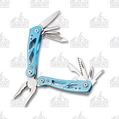 Sheffield Premium Blue 12-in-1 Multi-tool